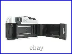 Near Mint in Box Voigtlander Bessa R Rangefinder Film Camera Body from Japan