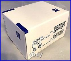 New Carl Zeiss Viewfinder for 18mm ZM Lens on Zeiss Ikon Rangefinder Camera