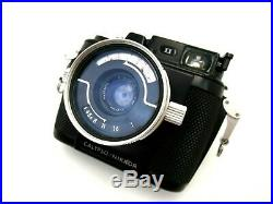 Nikon Calypso Nikkor II 965191 underwater camera W Nikkor 35mm f2,5 314676 jq021