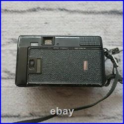 Nikon L35 AF 35mm Rangefinder Film Camera F/2.8 Tested Works Vintage