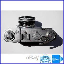 Nikon S2 Rangefinder Serial Numbers