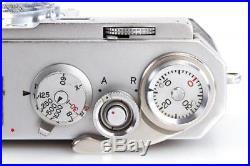 Nikon S2 chrome // 30828,12