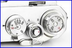 Nikon S2 chrome // 31917,26