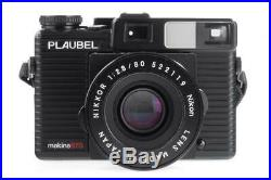 Plaubel Makina 670 // 32167,5