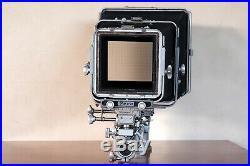 Plaubel universal ii 18x24cm 8x10 camera Used Large format