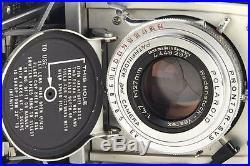 Polaroid 110B NASA // 28872,2