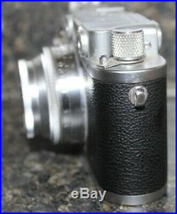 RARE Reid Rangefinder III Type I Upgraded To Type 2 CAMERA Anastigmat 2 F2 LENS