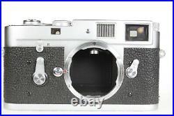RAREST-N-NEW-Vintage Leica M2-R rangefinder camera