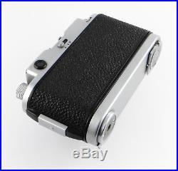 RARITÄT ROBOT ROYAL 36 # Z-170015 mit Carl Zeiss SONNAR 12 f=50mm