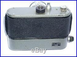 - ROBOT RECORDER 36 BET mit Schneider Tele-Xenar 13,8 / 75 mm