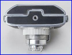 Rare 1953 KODAK CHEVRON camera for 620 roll film (first year of production)