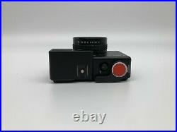 Rare Agfa optima 1535 Vintage 35mm rangefinder camera Fully functional