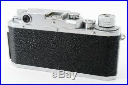 Rare! Canon IIF EP Rangefinder Camera with 50mm f/1.8 Japan Exc+++ #477972A