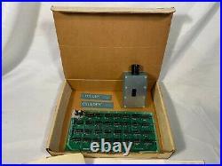 Rare First Digital Camera Cromemco Cyclops Model 3301 S-100 Board 1976