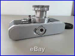 (Ref. B4) OPL FOCA Universel Oplar 50mm 1,9