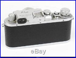 Reid III 3 type 2 camera Lens 2/50mm Taylor Hobson Anastigmat