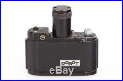 Robot II black'Luftwaffen-Eigentum' // 30466,91