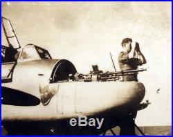 Robot Kamera Luftwaffen-Eigentum