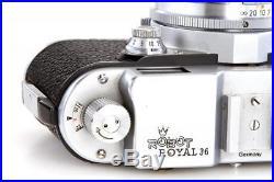 Robot Royal 36 Mod. III + Xenogon // 31162,7