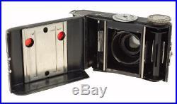 Roland Medium Format Camera with Macro Plasmat Lens 7 cm F/2.7