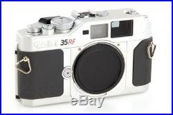 Rollei 35 RF // 30754,6