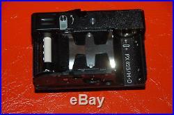 Rollei 35 S schwarz mit Tasche, Schraubfilter, guter gebr. Zustand, fuktioniert
