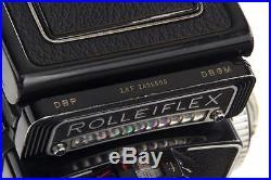 Rolleiflex 2,8 F Xenotar // 26639,4