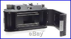 SERVICED ROBOT ROYAL 36 RANGEFINDER CAMERA Mod. III SCHNEIDER XENAR 12.8/45mm