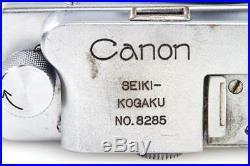 Seiki-Kogaku Canon JII // 26131,1