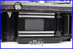 Super Rare Nikon Stereo-NIKKOR 13.5 3.5cm Lens 241929 & S2 Rangefinder Camera