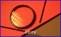 Superb +0.43 kinoptik paris fractional close up dioptre 95mm for iscorama 54