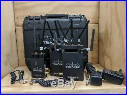 Teradek Bolt Pro 2000 12 Wireless Video Transmitter and Receiver