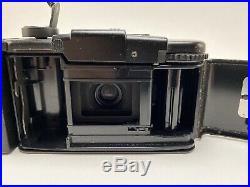 VTG Olympus XA2 35mm F3.5 Film Camera Zuiko A11 Flash Point & Shoot Film Camera