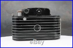 - Vintage Art Deco Kodak Bantam Special Camera with 45mm f2 Ektar Lens