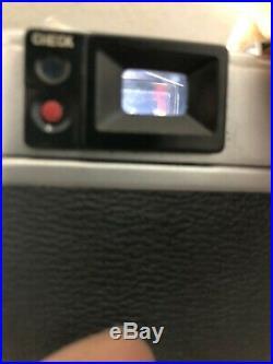 Vintage Canon Canonet QL17 G-III GIII 35mm Rangefinder Film Camera. Excellent