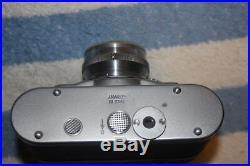 Vintage Futura-S 35mm Rangefinder Camera # S11948