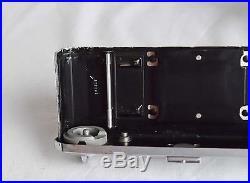 Vintage German Camera Contax II 2 Zeiss Ikon Lens Sonnar 2/50mm Carl Zeiss