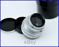 Vintage Jupiter 3 1,5/50 Lens (Kiev, Bessa R2C, Contax RF camera) USSR J3005