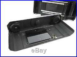 Vintage NIKON S 35mm Rangefinder Camera with Carl Zeiss Jena Sonnar 11.5 5cm Lens