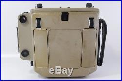 Vintage rangefinder camera Linhof Super Technika V 6x9 only body Ref. 211161