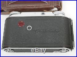 Voigtländer BESSA II COLOR-SKOPAR 3,5/105 mm 13,5/105 wunderschöner Zustand