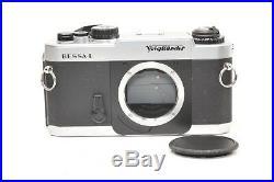 Voigtlander BESSA L camera body, Leica LTM (L39) mount
