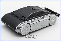 Voigtlander Bessa II withColor-Heliar 13,5/10,5 f3.5 105mm Compur-Rapid 120 film