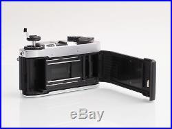 Voigtländer Bessa-L Body No. 00012226 (FF07329)