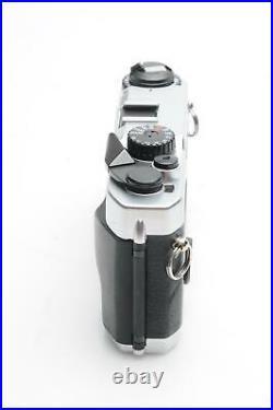 Voigtlander Bessa L Rangefinder LTM Film Camera Body #609