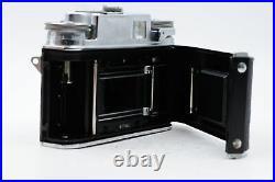Voigtlander Prominent II Rangefinder Film Camera Body #340