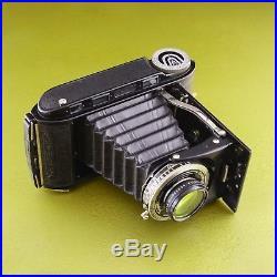 Voigtlander RF BESSA 5.5 x 8.5 cm rangefinder Skopar 3.5 / 10.5 Voigtländer
