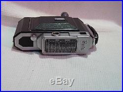 Welta Weltur 6x6 RF camera, Zeiss 7.5cm f2.8, Compur-Rapid shutter 6136