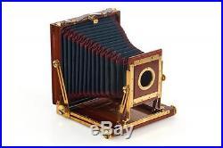 Wooden 5x7 Field Camera // 27669,16