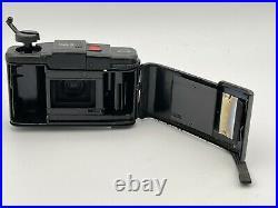 Working Olympus XA2 35mm Rangefinder Film Camera Compact Point Shoot Vintage